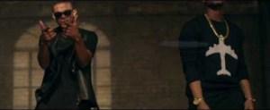 Video: Trevor Jackson Ft B.O.B. - Drop It (Remix)